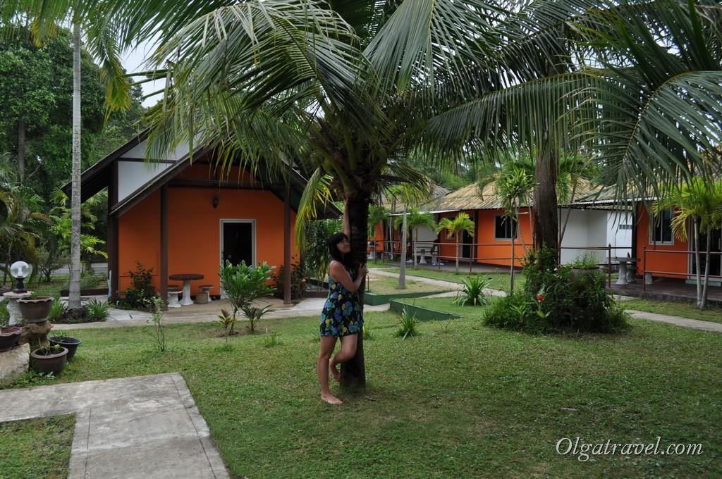 Coco House Самуи
