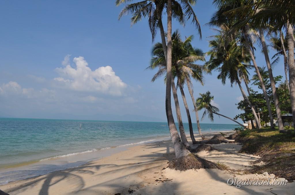 Остров Самуи - Ко Самуи - Kho Samui