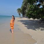 Мой любимый пляж Бан Тай на Самуи. Отзыв, фото, видео
