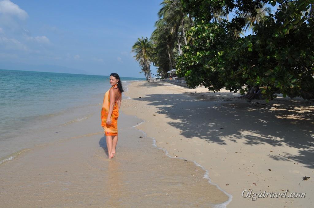 Baan Tai Beach 5