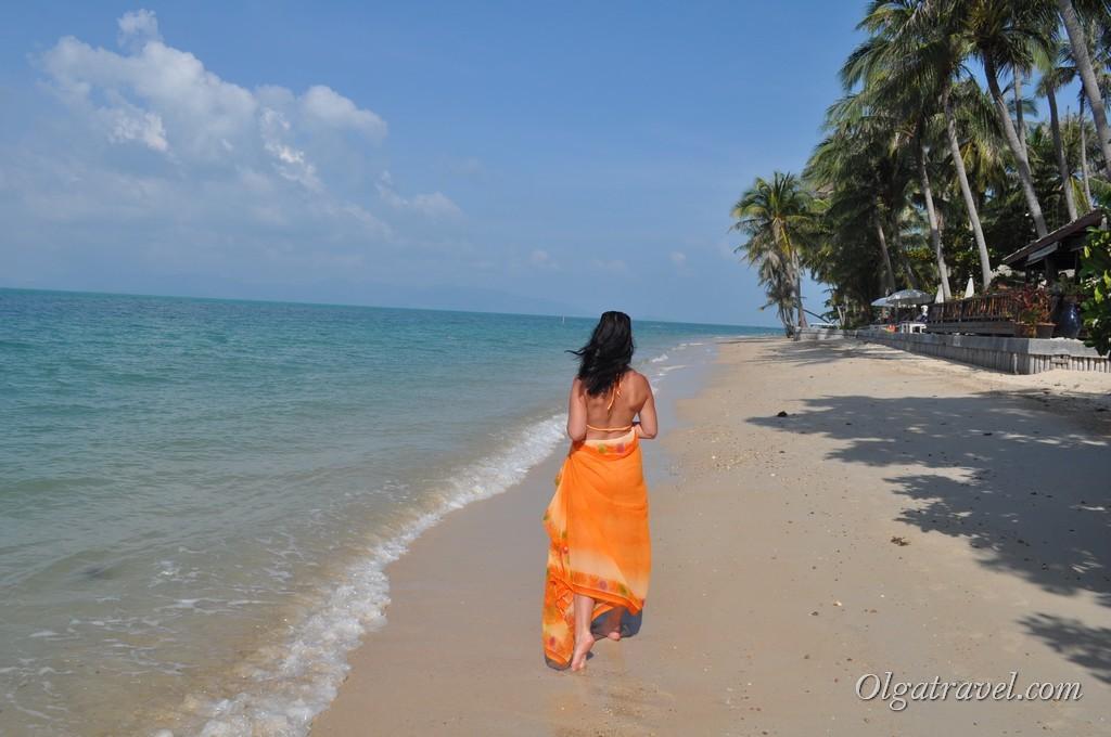 Baan Tai Beach 6