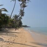 Пляж Банг По (Bang Po Beach), Самуи