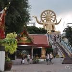 Что посмотреть на Самуи: Биг Будда (Big Buddha)