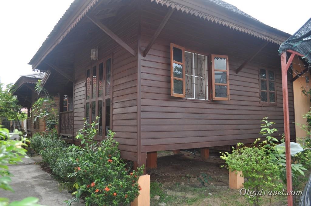 Наш новый домик: Maraden Resort