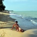 Пляж Маенам Cамуи – хороший пляж для спокойного семейного отдыха с детьми