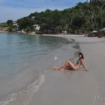 Пляж ТонгСон Бэй (Tongson Bay), Самуи
