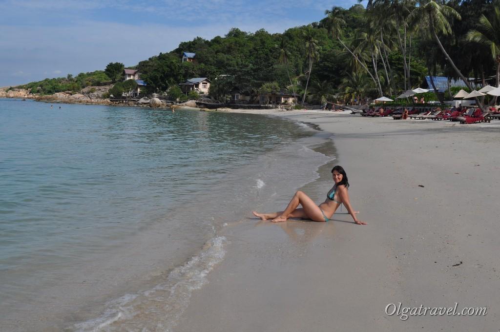 Пляж ТонгСон Бэй