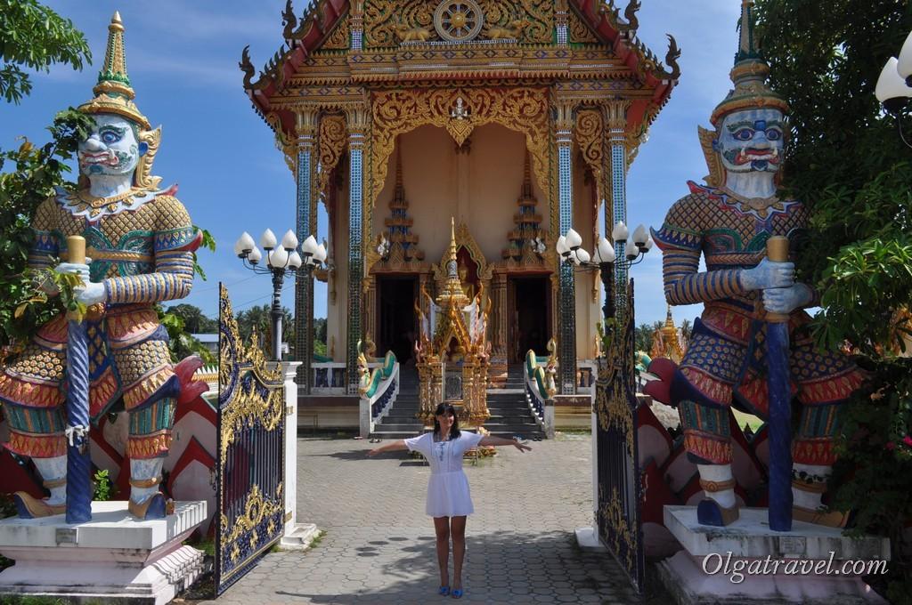 Wat Plai Leam 4