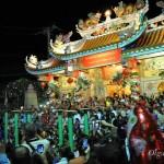 Как празднуют Китайский Новый год в Таиланде (в частности на Самуи)