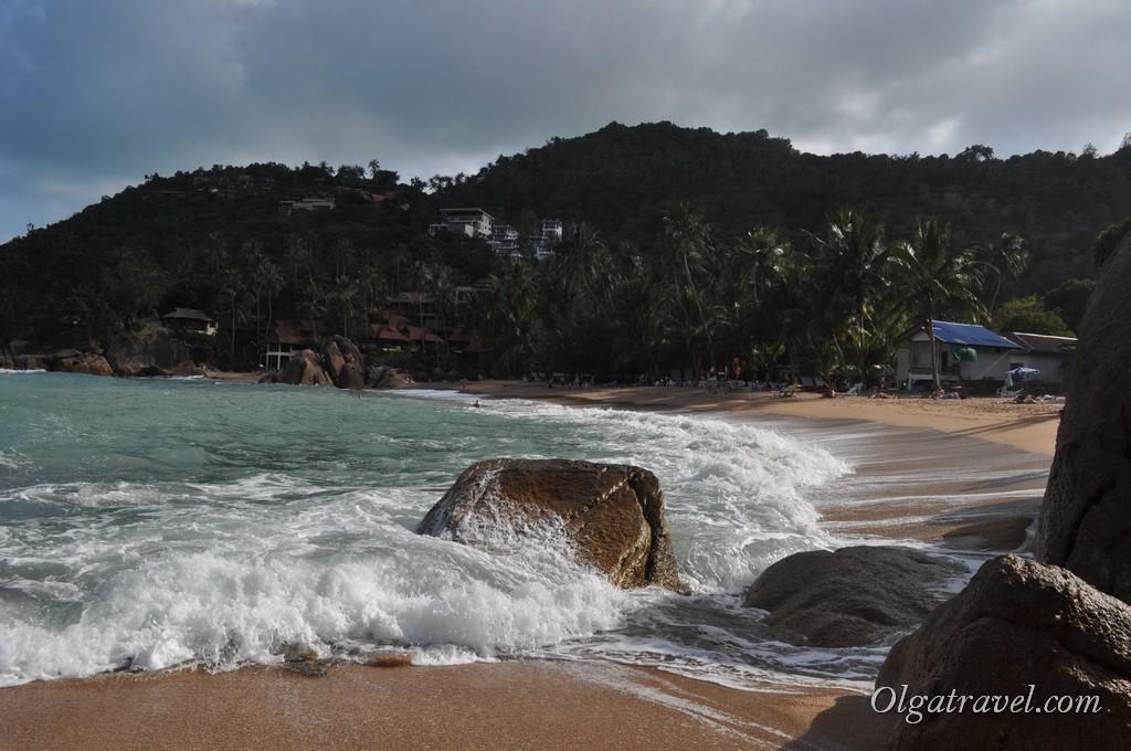 Приезжайте на пляж Корал Ков - это замечательное место!