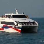 Как добраться до Пангана (Kho Phangana) c острова Ко Самуи (Kho Samui)