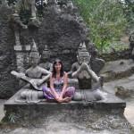 Magic Garden или Магический сад Будды на Самуи