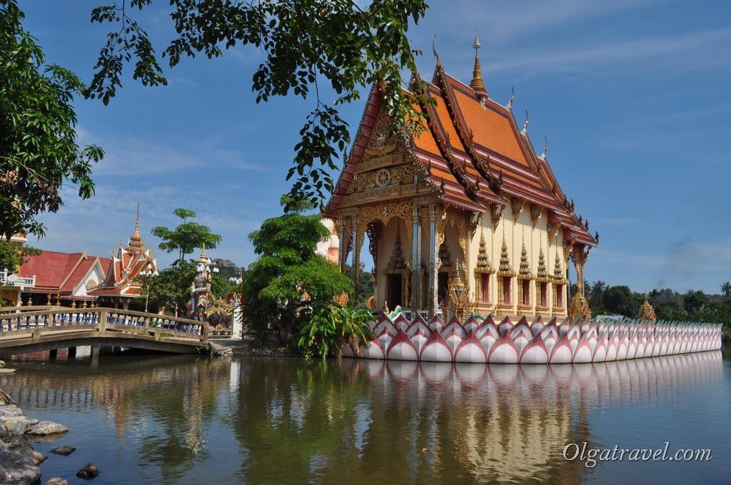 Храм Плаи Лаем