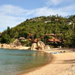 Пляж Корал Ков (Coral Cove Beach). Самуи