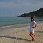 Обзор пляжей острова Самуи