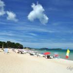 Самуи: пляж Чавенг Ной (Chaweng Noi). Подробное описание, отзыв, фото, видео