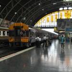 Где купить билеты на поезд на Самуи — в офисе Пантип это можно сделать без комиссии