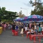 Где вкусно покушать на Самуи: рынок в Натоне с дешевой едой