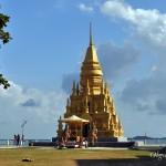 Пагода Лаем Сор (Laem Sor), Самуи