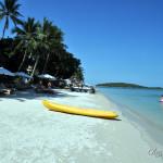 Пляж Чавенг Самуи: отзыв, описание, фото, видео