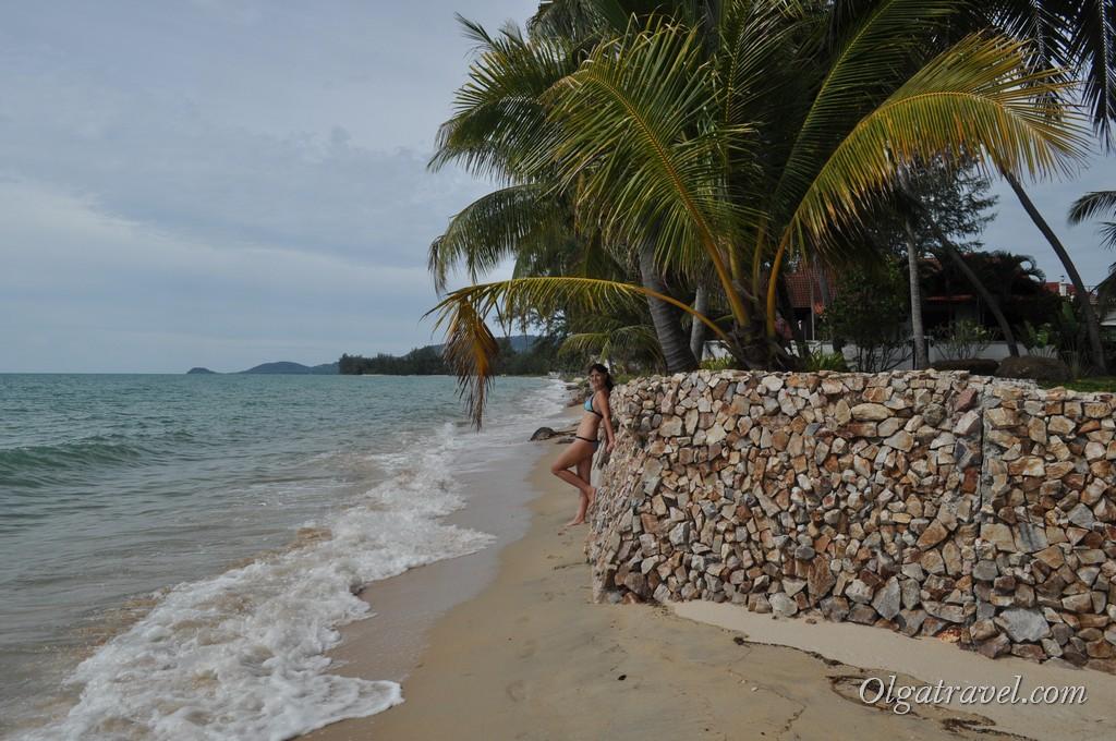 Липа Ной пляж