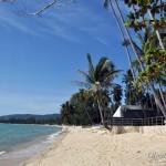 Пляж Липа Ной (Lipa Noi) или Тонг Янг (Tong Yang). Самуи.