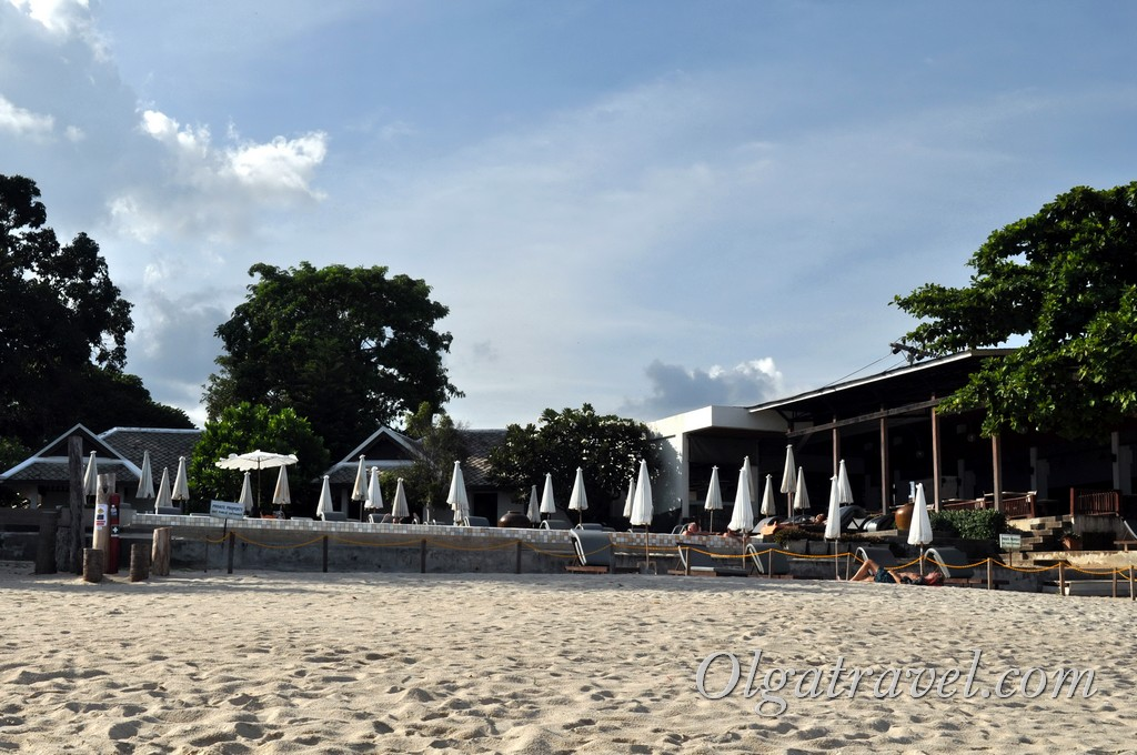 Lamai Wanta Beach Resort
