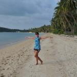 Пляж Талинг Нгам (Taling Ngam Beach), Самуи