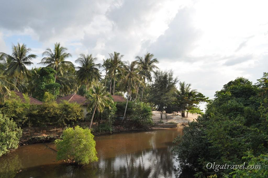 Taling Ngam Am Samui Resort