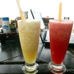 Еда на острове Панган (на пляже Тонг Най Пан Яй)