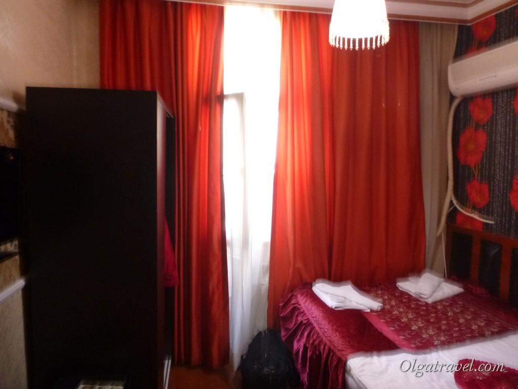 Emin Hotel Стамбул