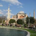 А мы летим в Стамбул!
