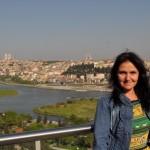 Стамбул: Район Эйюп – кафе Пьер Лоти (Pierre Loti) и смотровая площадка