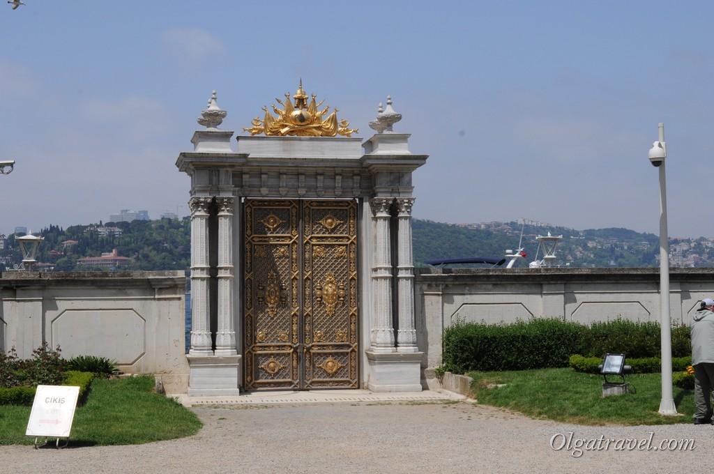 Beylerbeyi Palace 10