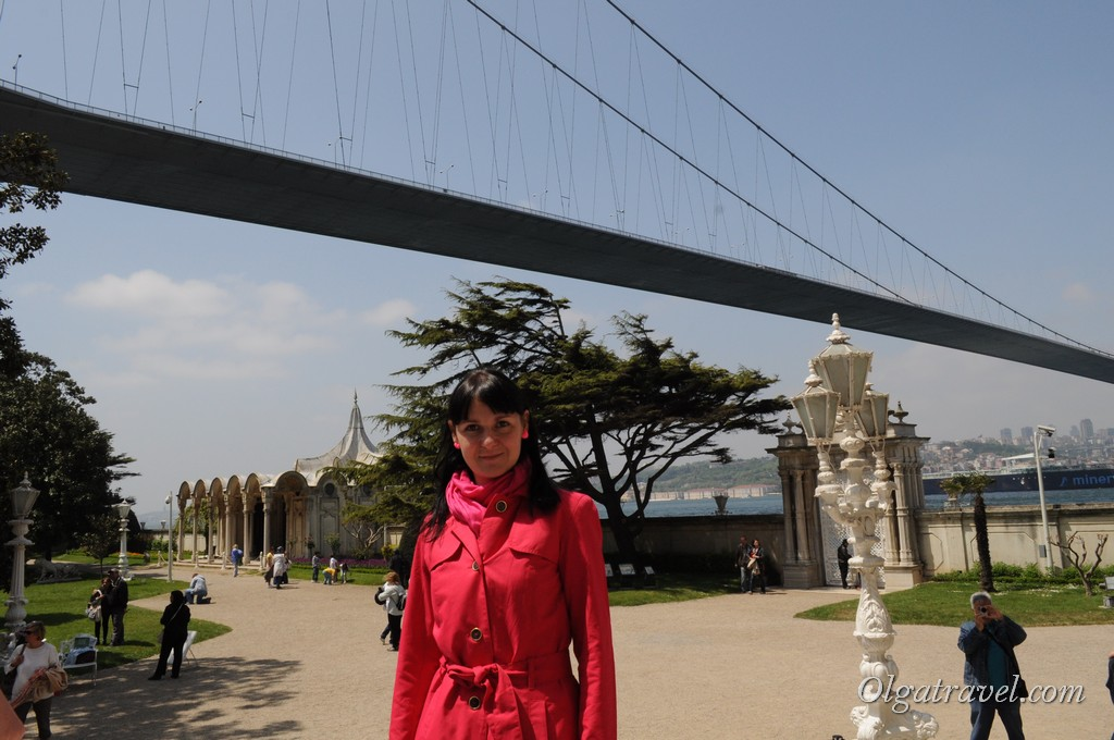 Beylerbeyi Palace 7