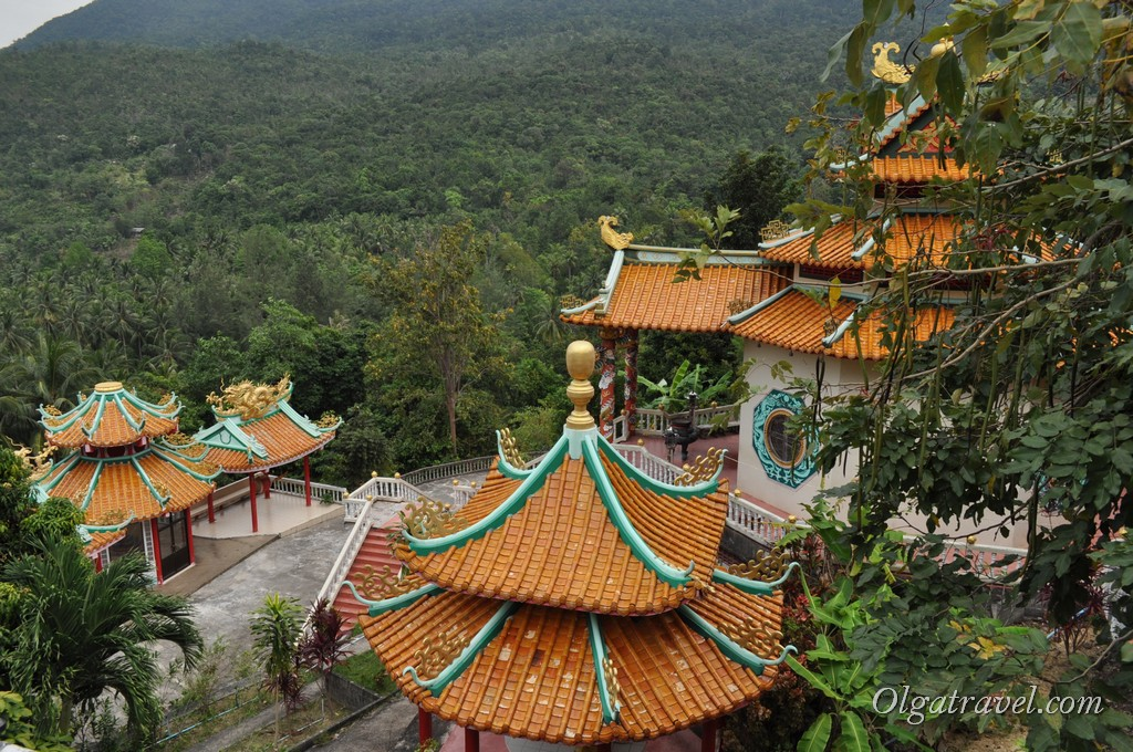 Chinese Temple 12