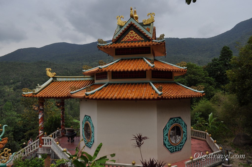 Chinese Temple 13