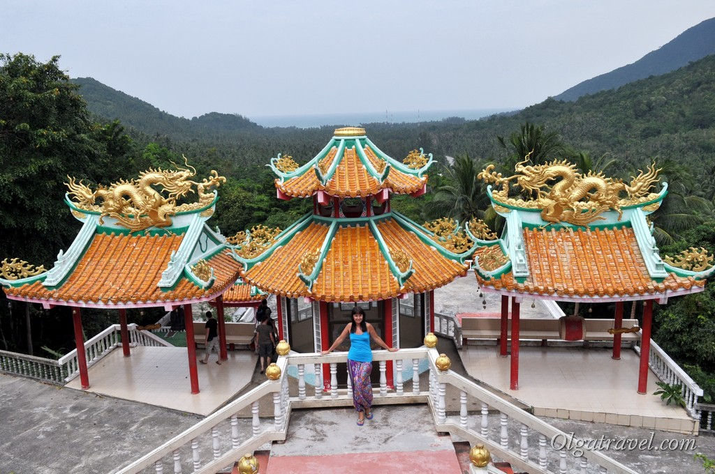 Chinese Temple 17