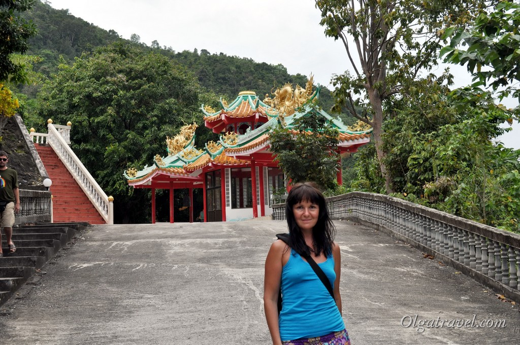 Chinese Temple 2