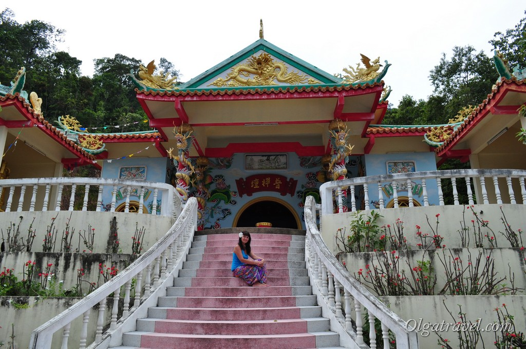 Chinese Temple 23