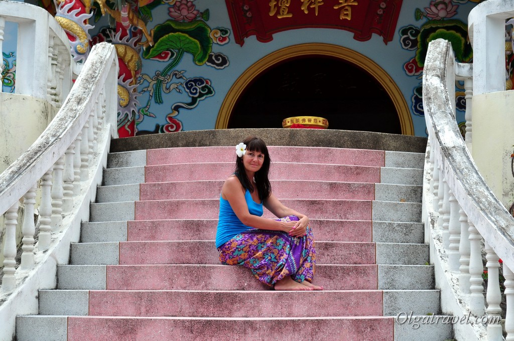 Chinese Temple 24