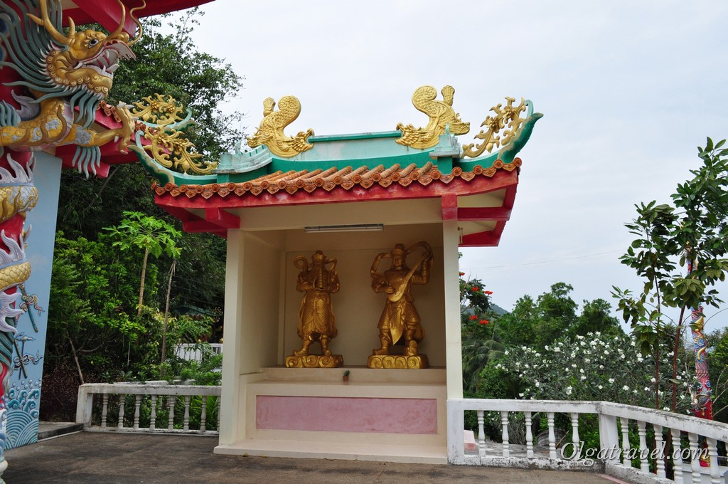 Chinese Temple 25