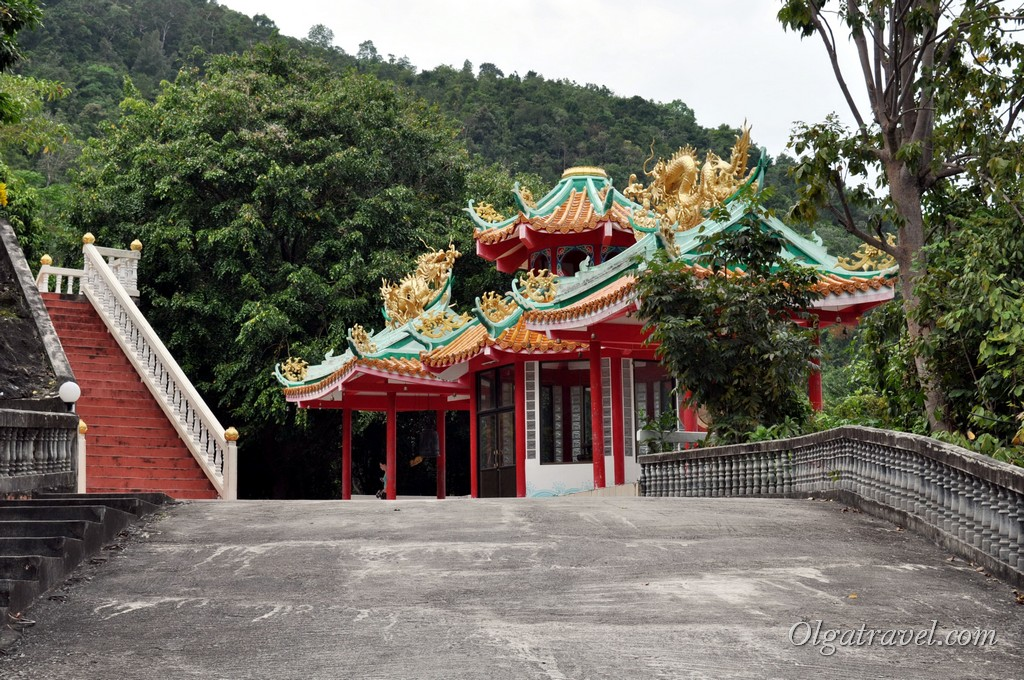 Chinese Temple 3