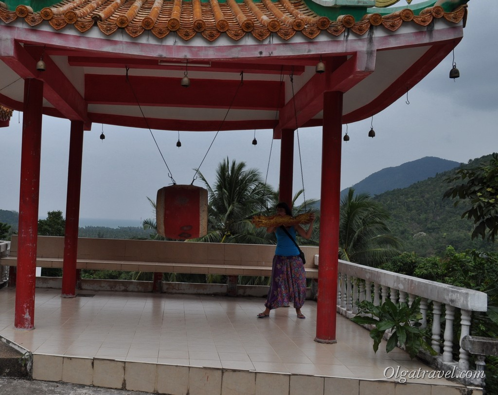 Chinese Temple 4