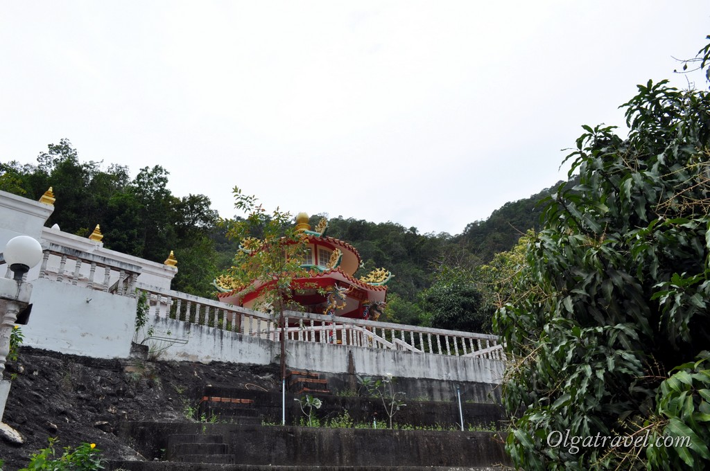 Chinese Temple 7