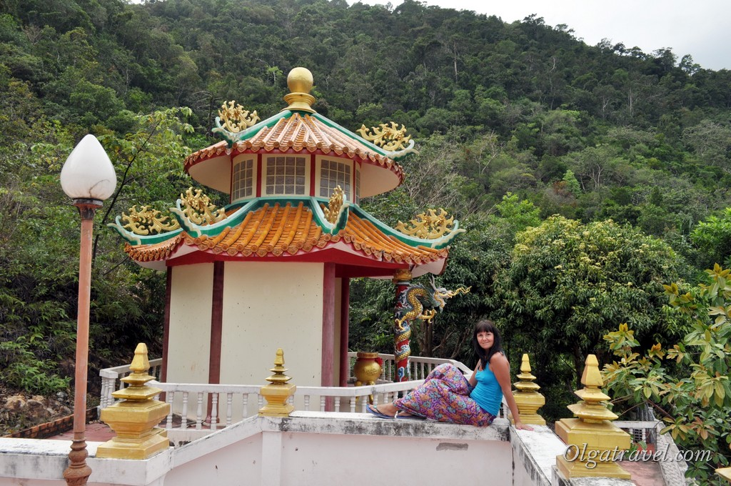 Chinese Temple 8