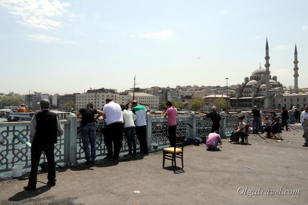 Galata Bridge 8