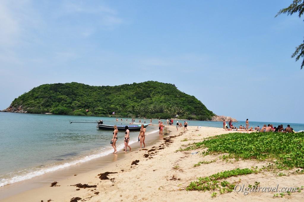 Mae Haad Beach 13