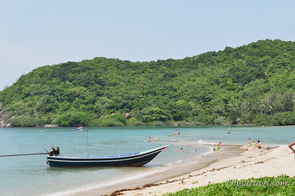 Mae Haad Beach 3
