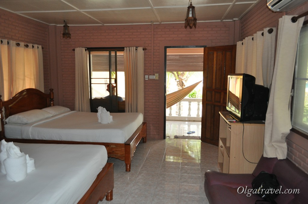 Sandy Bay Bungalows room 23